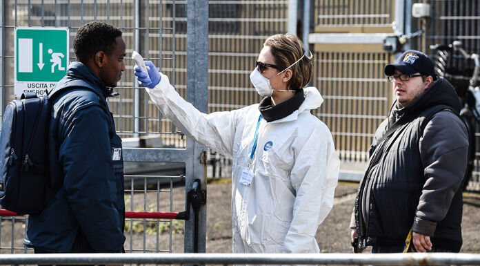 Emergenza Coronavirus |  la Lega Serie B lancia una raccolta fondi  I dettagli