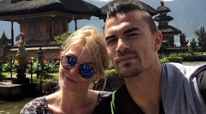 Parla la moglie di Audero: «Emil testardo come me. La Sampdo