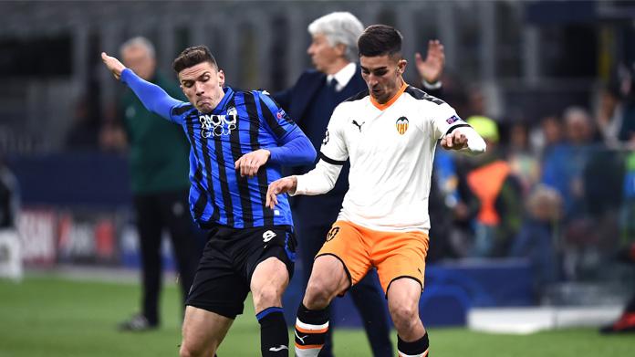 Ferran Torres Juventus