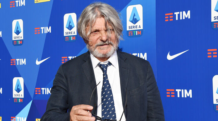 Ferrero: «Contento di ripartire. Alla Samp abbiamo avuto tra