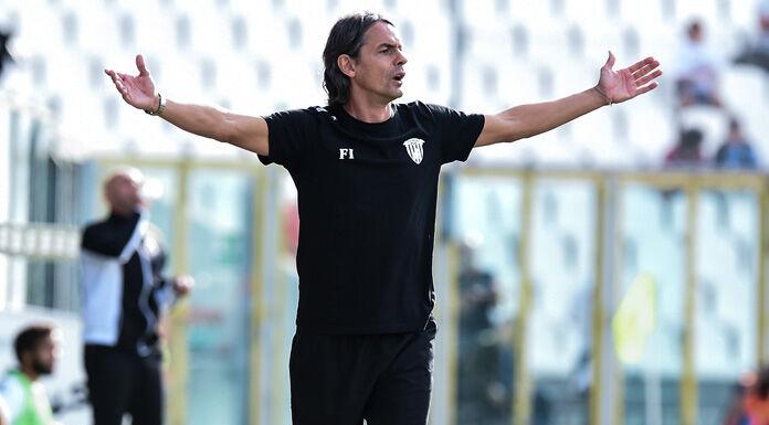 Filippo Inzaghi: «Milan? Chi è arrivato dopo di me ha fatto