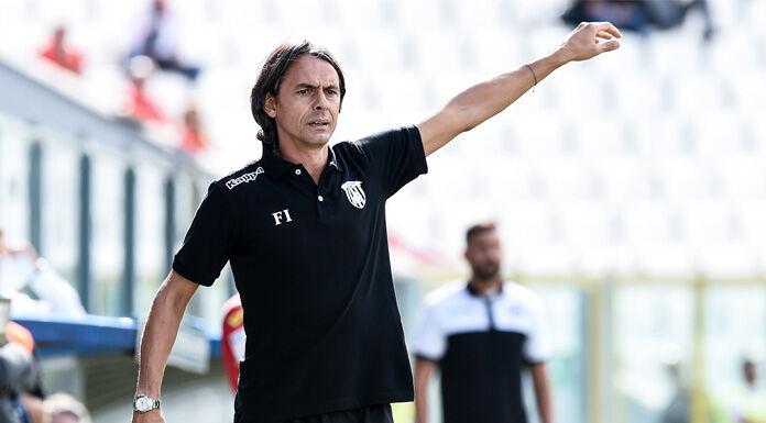 Benevento, Inzaghi: «Promozione? Il prima possibile, ci manc
