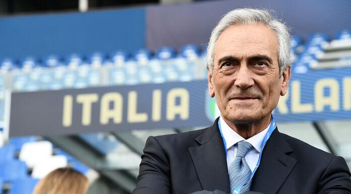 Gravina: «Il calcio deve farsi trovare pronto per la riparte