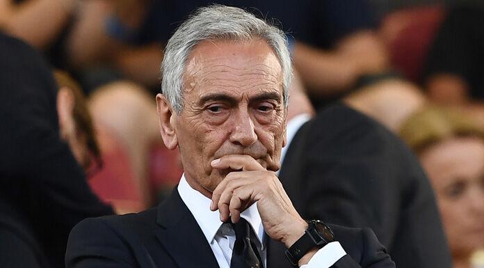 Gravina: «Ripresa Serie A? Ci rimettiamo alle decisioni dell