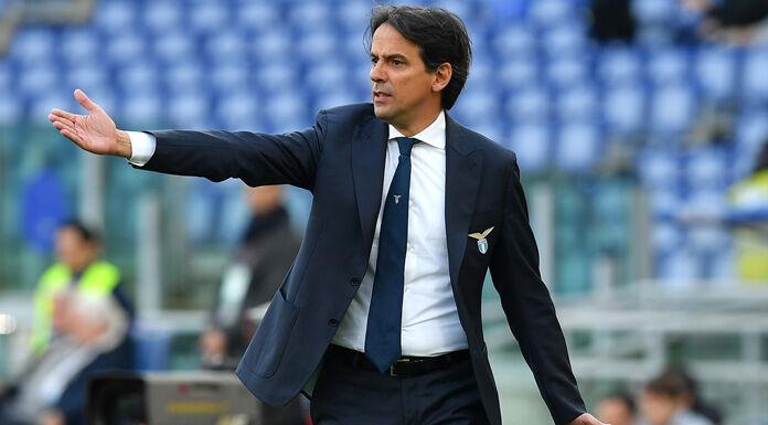 Ripresa allenamenti serie A, la Lazio in campo già dalla pro