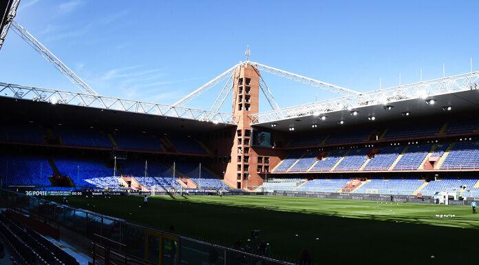 Toti (pres. Liguria): «Riapertura stadi? Abbiamo altre priorità»