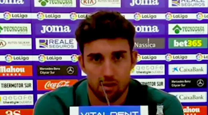 Getafe, Mata: «Il gol all'Ajax per affrontare l'Inter» – VID