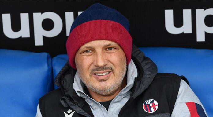 Bologna, Mihajlovic: «Parma? E' una partita aperta a tutto»