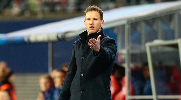 Lipsia, Nagelsmann: «Atletico Madrid? Può succedere di tutto»