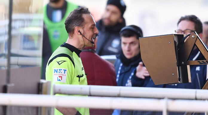 MOVIOLA – Inter Bologna, Dijks su Candreva: giusto concedere