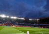 PSG Borussia Dortmund