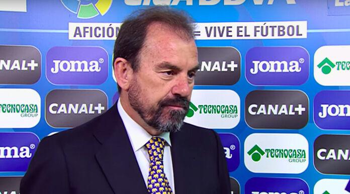 Torres (presidente Getafe): «La UEFA vorrebbe gare e sede un