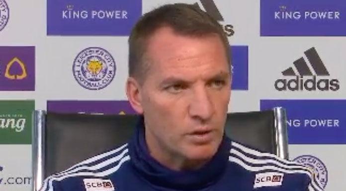 Leicester: l'intensità è uno dei segreti della squadra di Ro