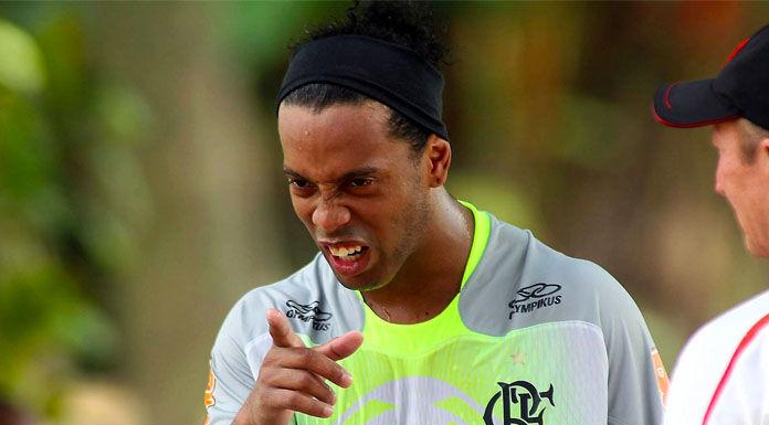 Ronaldinho, molto presto potrebbe tornare ad esser libero