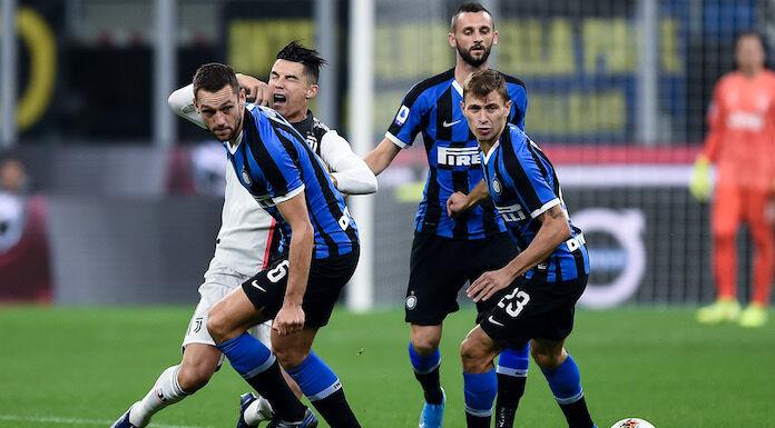 Casazza fa fuori l'Inter: «Ha perso il treno scudetto»
