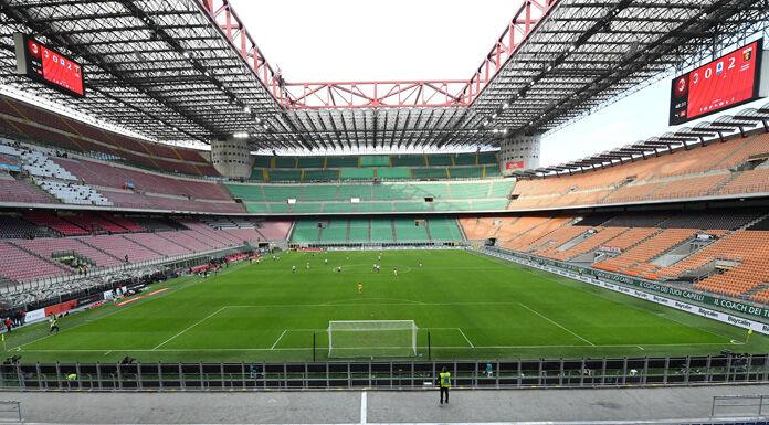 Serie A, stadi aperti parzialmente al pubblico? L'idea sarà