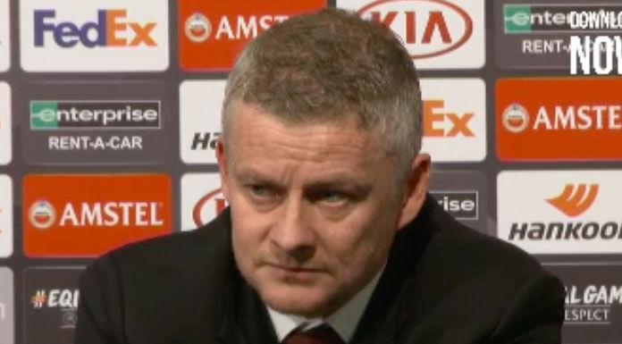 Solskjaer: «Greenwood come Cristiano Ronaldo? Non è il caso»