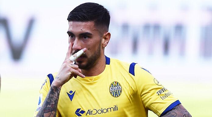Atalanta Verona 0 2 LIVE: ha raddoppiato Zaccagni