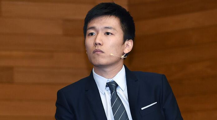 Inter, una mail di un report destinata a Zhang è giunta casu