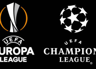 Europa League Champions League
