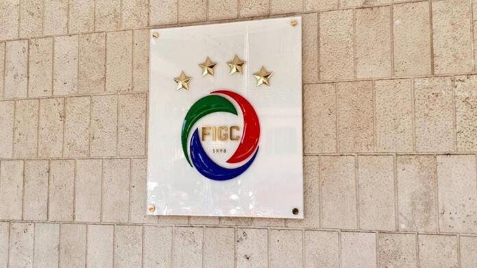 Coronavirus FIGC Serie A