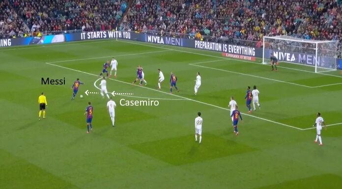 Real Madrid, Casemiro: l'importanza del brasiliano in numeri