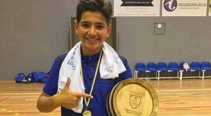 Emergenza Coronavirus, muore il 14enne Vitor Godinho