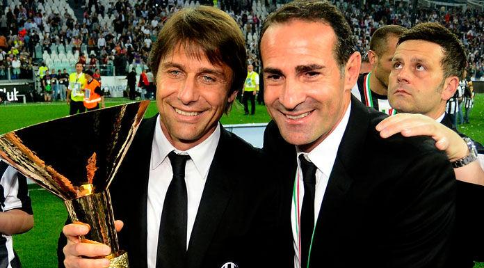 Angelo Alessio: «Conte è sempre lo stesso. Pirlo allenatore?