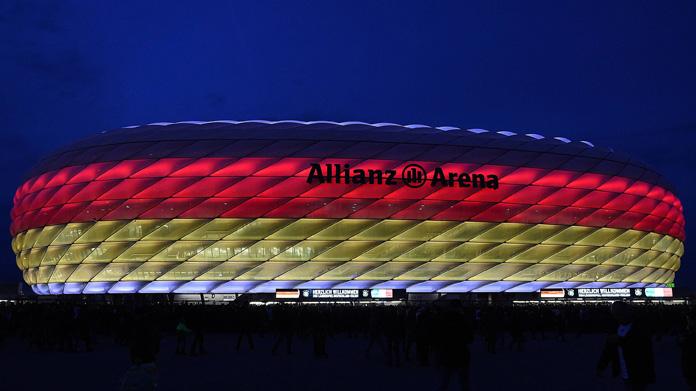 Bayern Monaco Germania