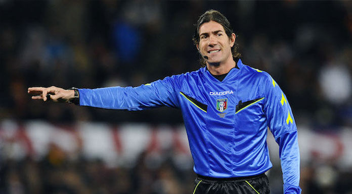 Juve Sampdoria, Bergonzi: «Rigore Bonucci? Vi spiego»