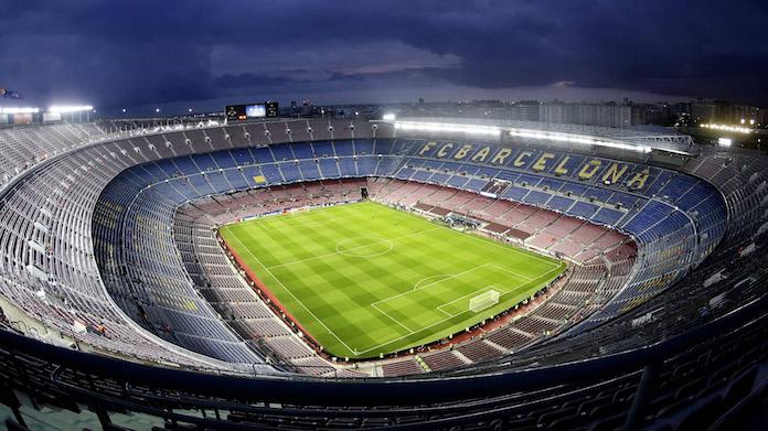Barcellona Liga