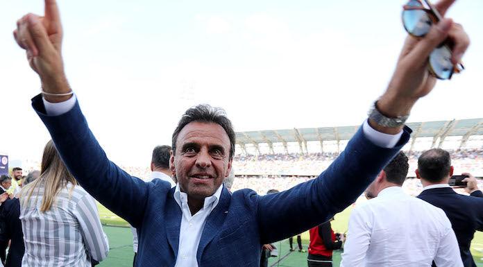 Corsi:«Nessuna offerta del Napoli per Ricci. Starà in A con
