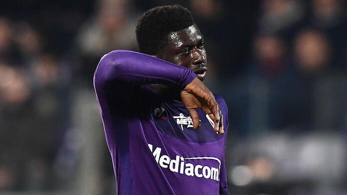 Duncan Fiorentina tabellone calciomercato invernale