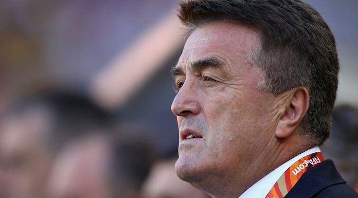 Calcio in lutto: è morto l'ex tecnico Radomir Antic