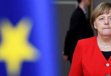 Merkel Bundesliga