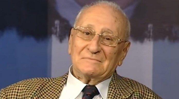 Morto Beppe Barletti, giornalista e celebre volto di 90° Min