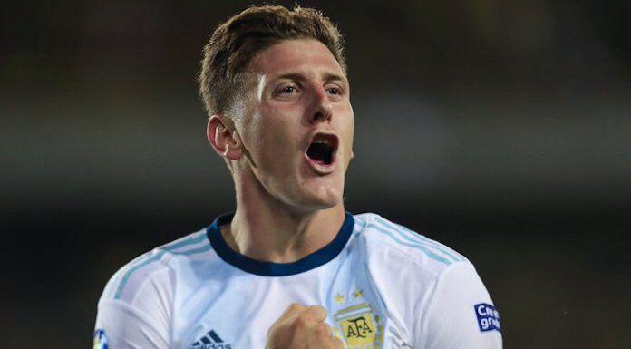 Gaich Inter, l'agente conferma: «Può andare via per meno di 15 milioni»