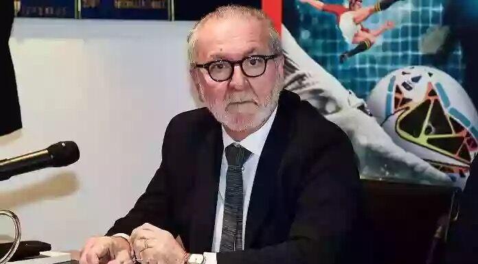 Ghirelli sul caso Trapani: «Sette giorni di tempo per darci garanzie»