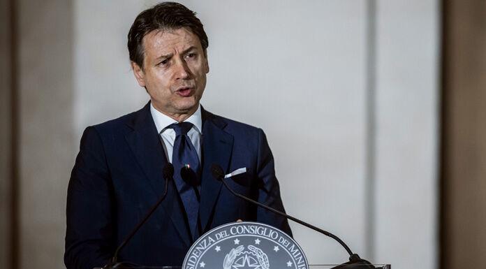 Conferenza stampa Conte LIVE: le parole del Premier