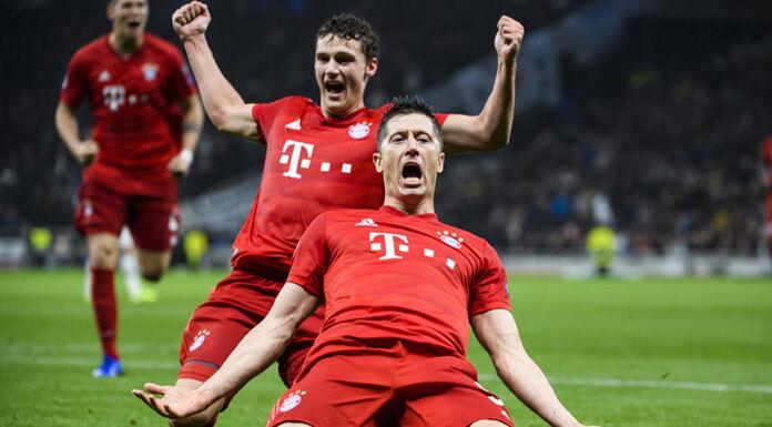 Bayern Monaco, nuovo record nella storia della Bundesliga
