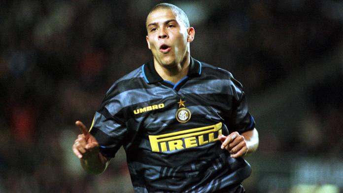 Ronaldo ricorda Simoni: «Per me era un maestro» - FOTO