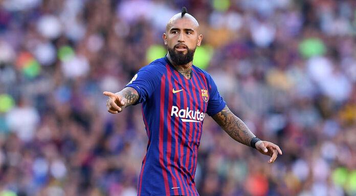 Inter, Vidal è già l