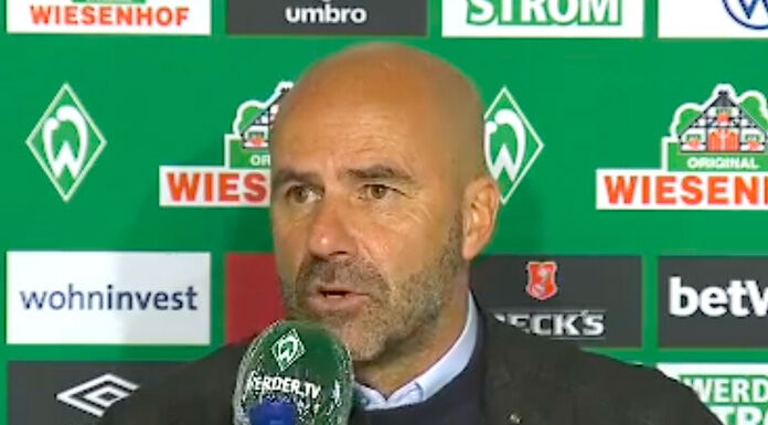 Bosz: «Havertz out? Colpa del ginocchio» – VIDEO