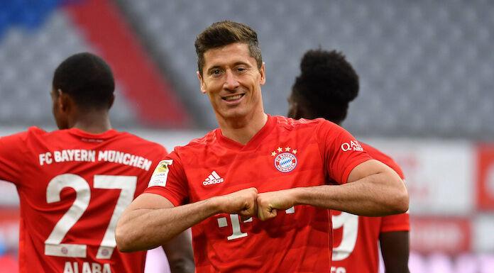 Matthaüs celebra Lewandowski: «Sarà il miglior giocatore del mondo»