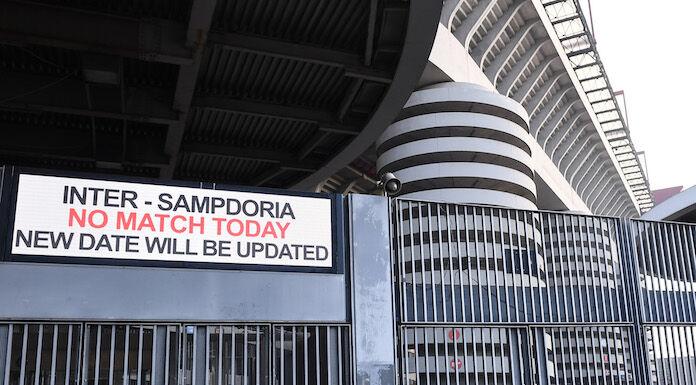 Serie A a porte chiuse: quanto perdono le big italiane