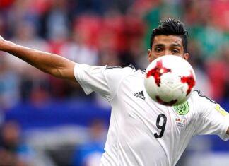 Juventus Jimenez
