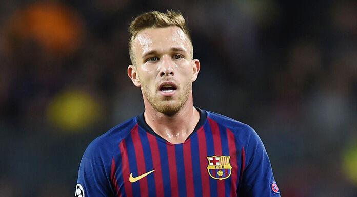 Arthur Juventus, il centrocampista è a Barcellona