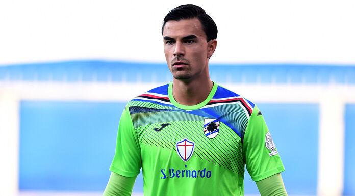 Sampdoria |  Audero |  «Vittoria fondamentale per la salvezza»