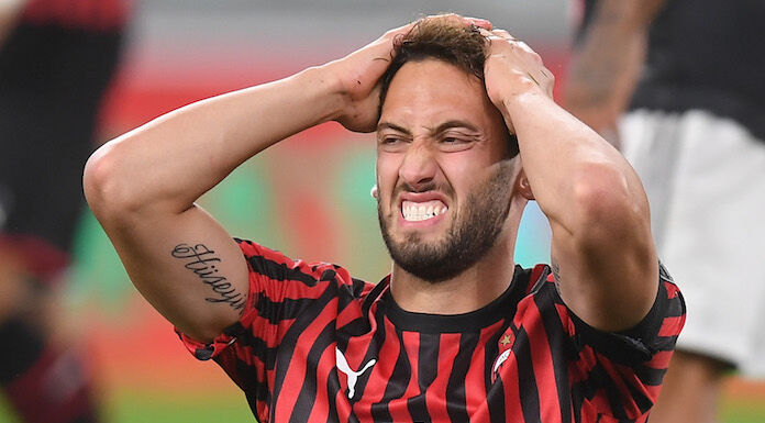 Milan, Calhanoglu e Paquetà in dubbio per la Juve: la situaz