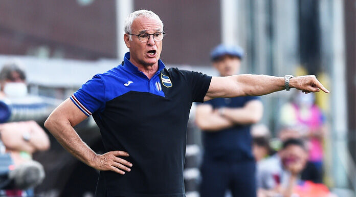 Formazioni ufficiali Juve Sampdoria: sorpresa Frabotta dal 1′